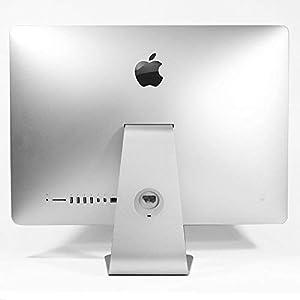 "Apple iMac 21.5"" MK452LL/A (Late 2015) 4K Retina Display - Core i5 3.1GHz, 8GB RAM, 1TB HDD (Renewed)"
