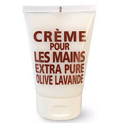 CompagnieDeProvence Compagnie De Provence Hand Cream in a tube 2.5 oz (OLIVE & LAVENDER) by Compagnie de Provence