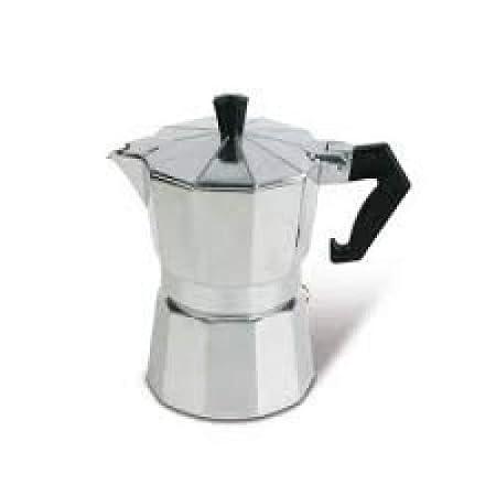 Cafetera Moka 1 taza WELKHOME: Amazon.es: Hogar