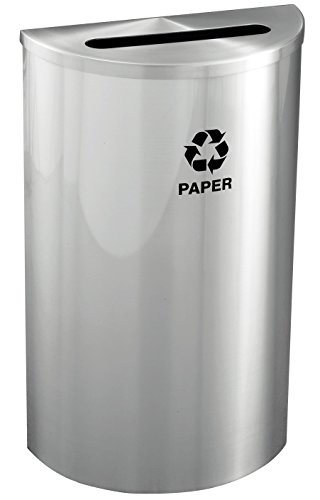 Recycle Glaro Receptacle (18