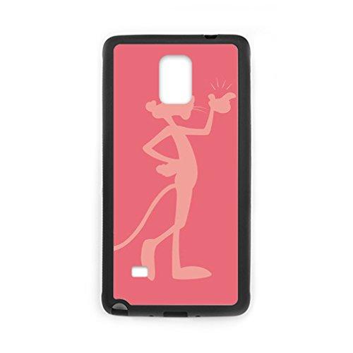 Libby Baldwin New fashion custom Cute Cartoon hight quality Laser Technology TPU & Plastic Samsung Galaxy Note 4 Case
