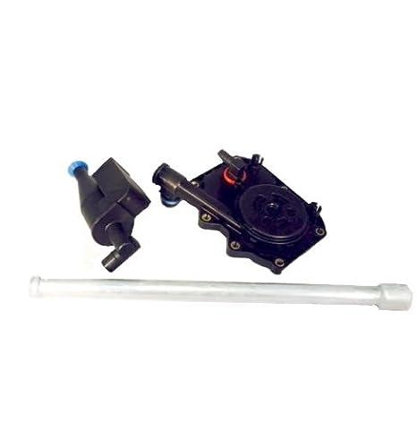Marca nuevo separador de aceite (se ajusta para BMW E31 E32 E34 E38 E39 11151747066: Amazon.es: Coche y moto
