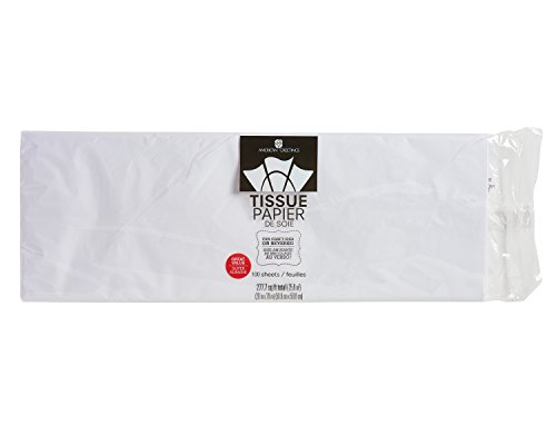 Stuffing Gift Bag Tissue Paper - 6
