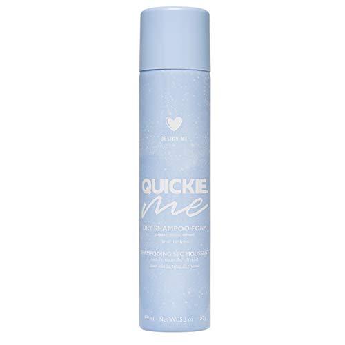 Design.Me Quickie.Me Dry Shampoo Foam 5.3oz