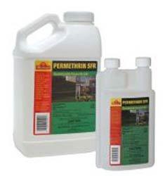 36.8 % Permethrin SFR 32 oz Pest Control Insecticide - Pest Barrier