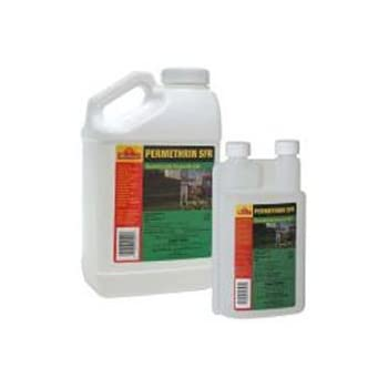 36.8 % Permethrin SFR 32 oz Pest Control Insecticide