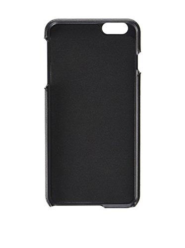 Plus iPhone Housse 6S 6 nbsp;Plus Noir Piquadro xwqSgPHTn