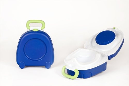 My Carry Potty - Blue