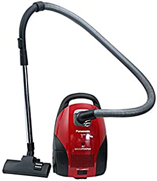 Panasonic MC-CG525 Vacuum Cleaners -1700W -Red