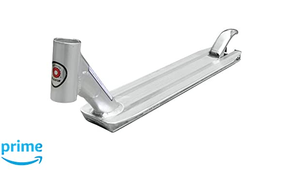 Razor 08-45423-00737-9 Base de Patinete, Plata, M: Amazon.es ...