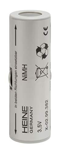 Heine 3.5V NIMH rechargeable battery for BETA Handles