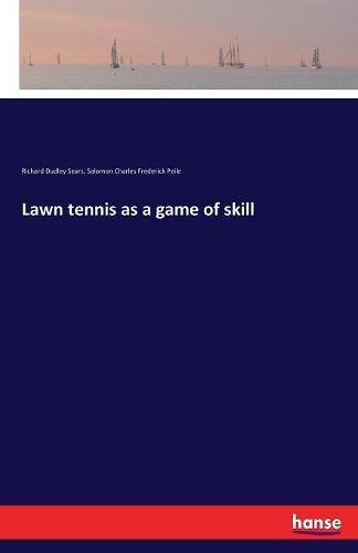 Download Lawn tennis as a game of skill pdf