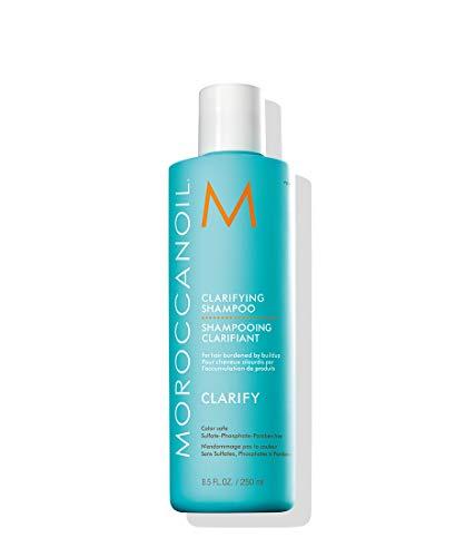 (Moroccanoil Clarifying Shampoo, 8.5 Fl. Oz.)