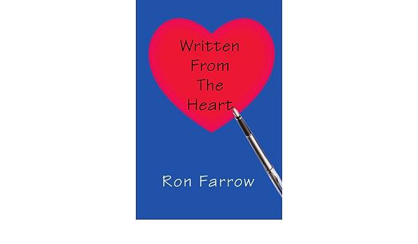 Written From The Heart: Amazon.es: Farrow, Ron: Libros en ...