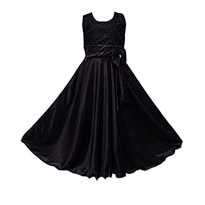 BENKILS Cute Fashion Baby Girls Dress Birthday Frocks for Girls Dress