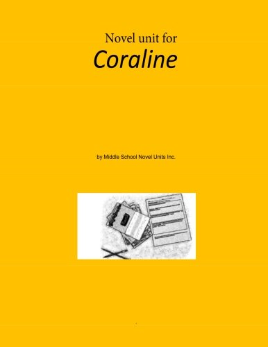 Novel Unit for Coraline