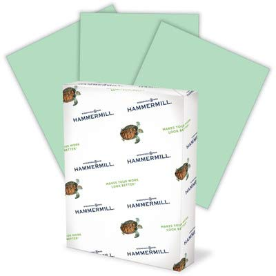 HAM103366CT - Hammermill Colors Colored Paper