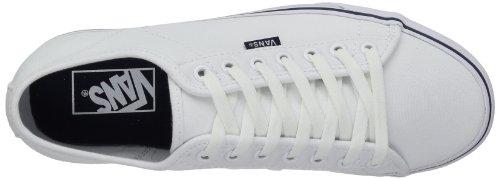 Vans Ferris, Basses homme Blanc (S14 White/Peacoat)