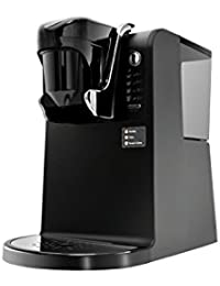 Aquverse Single Serve Coffee Brewer Overview