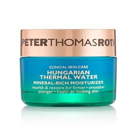 (Peter Thomas Roth Hungarian Thermal Water Mineral-Rich Moisturizer, 0.64 fl. oz.)