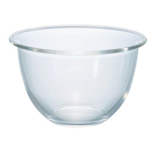 Hario Bowl, 1500ml, Clear