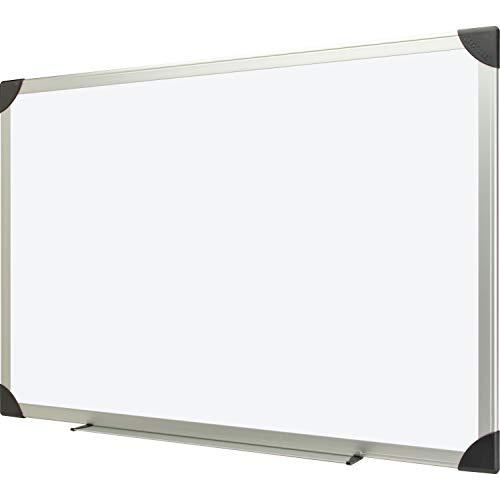 Lorell Aluminum Frame Dry-Erase Board (4x8) ()