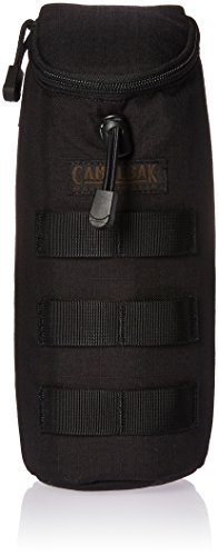 CamelBak Max Gear Bottle Pouch Black (Camelbak Max Gear)