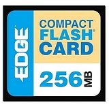 Edge Memory 256MB FLASH CARD FOR CISCO ( MEM-NPE-G1-FLD256-PE ) Edge 256 Mb Memory Upgrades