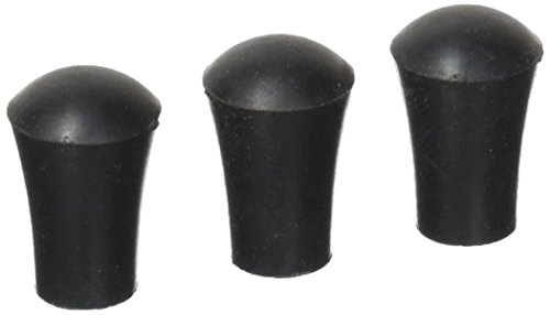 Gibraltar SC-RTS Small Rubber Tip 3/Pack ()