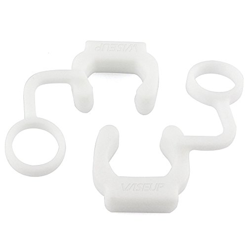 Wiseup Silicone Rubber Locking Camera