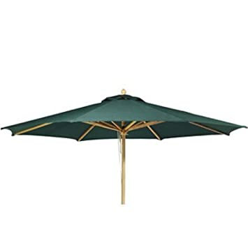 11 FT - Umbrella Canopy Replacement - Green  sc 1 st  Amazon.com & Amazon.com : 11 FT - Umbrella Canopy Replacement - Green : Patio ...