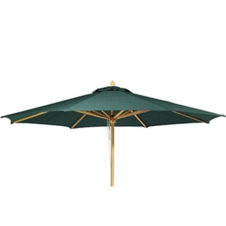 8 FT - Umbrella Canopy Replacement Green  sc 1 st  Amazon.com & Amazon.com : 8 FT - Umbrella Canopy Replacement Green : Patio ...