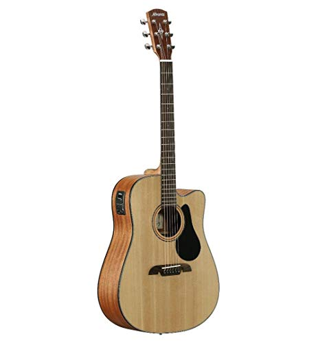 Alvarez AD30CE Artist Series Guitar