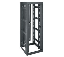 Middle Atlantic Products DRK-19-44-36 Gangable Floor-Standing Enclosures44; 36 D in. by Middle Atlantic