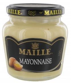 Maille - Mayonnaise mit Dijon-Senf - 200ml