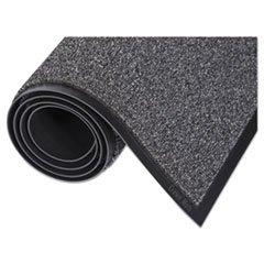 Walk-A-Way Indoor Wiper Mat, Olefin, 36 X 60, Gray By: Crown ()