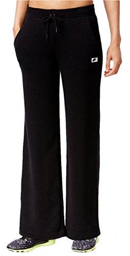 Nike Sportswear Modern Loose Pants Black Women's Casual Pants by NIKE
