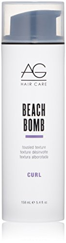 AG Hair Curl Beach Bomb Tousled Texture 5.4 Fl Oz