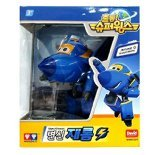 Jerome – Auldey Super Wings Transforming planes series animation Ship from Korea