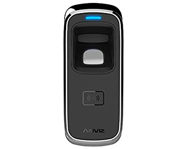 Amazon.com: ANVIZ M5 Fingerprint al aire última intervensión ...
