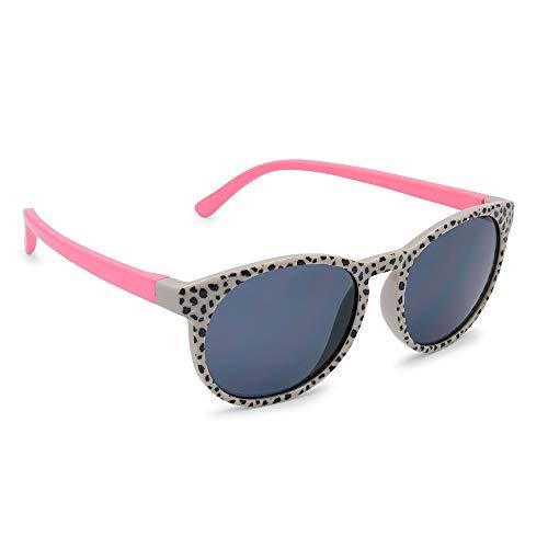 Goldbug Kids, Infant & Toddler Sunglasses - 100% UVA & UVB Protection (0-36 Months, Cheetah)