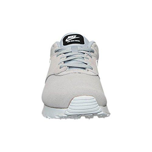 Laufschuhe Tavas Grey Weiß Wolf Herren Max Ltr Nike Schwarz black Grau Air White wfEXqXO