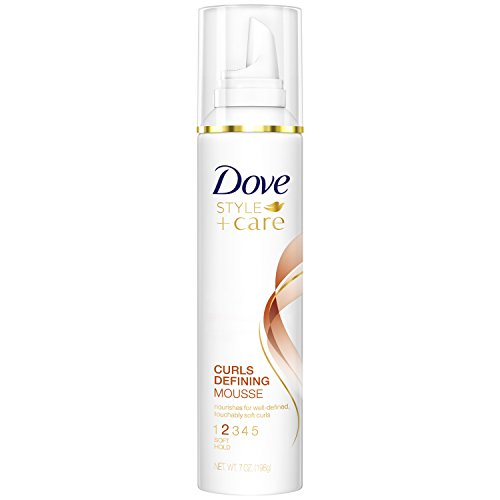 Dove STYLE Curls Defining Mousse