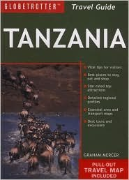 Tanzania 1st (first) edition Text Only pdf