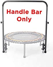 MXL MaXimus Life Stability Bar Handle for Fit Bounce Pro Rebounder XL Model - Handle BAR ONLY for The XL Model