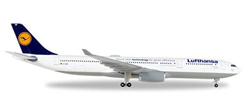 - Herpa 514965003Lufthansa Airbus A330-300Miniature Vehicle
