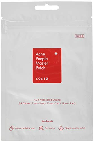 [Cosrx] Acne Pimple Master Patch 24EA2 sheets