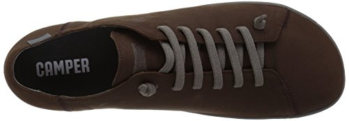 CAMPER Peu Cami, Baskets Basses Homme Waterfall Nut Marron