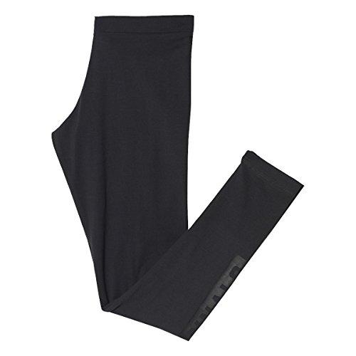 adidas TIGHTS Mallas pour Femme, Noir, Taille: 42
