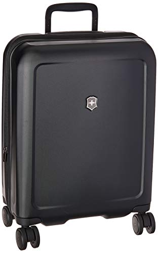 Victorinox Connex Global Carry-on Hardside Case, Black